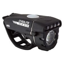 Cygolite Dash 460 Lumens USB Rechargable Bicycle Bike Front Headlight 8 Modes