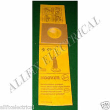 Hoover Starlight, Compact Vacuum Cleaner Bags (2 of)