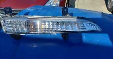 2013 - 2017 Chevy Traverse RIGHT Park/Turn Signal Light OEM