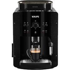 Krups EA81R8 Kaffeevollautomat - Schwarz