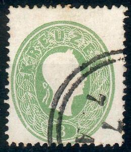 Österreich Mi.-Nr.19 o -Wien (MICHEL € 40,00) feinst/pracht