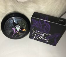 Mac Venomous Villains Maleficent She Who Dares Eye Shadow ~New In Box