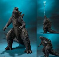 """Godzilla King Of Monsters 12"""" Head-to-Tail Action Figure Godzilla (2019) For Kid"""