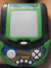 Mini Frogger Electronics Game