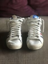 Adidas Basketball Profi White Size 11 US