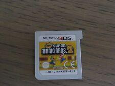 JEU NINTENDO 3DS NEW SUPER MARIO BROS 2 ,,,