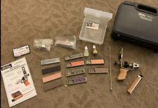 New listing kme knife sharpening system