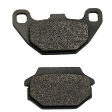 2013-2014 Arctic Cat 550 4x4 LTD XT Mid Size Rear Brake Pads