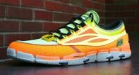 MENS SKECHERS GO BIONIC RUNNING SHOES SZ 10 43.5 M NEW WITH TAGS W/O BOX READ