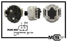 OE spec MERCEDES-BENZ Vito 109 111 115 2.2 CDI (639) 03- Lichtmaschine