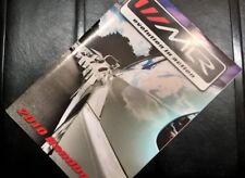 Mitsubishi Lancer Evo MLR CLUB 2010 Handbook