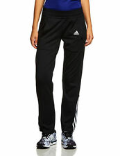 adidas Polyester Trousers for Women with Breathable