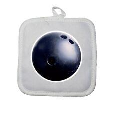 Manique gant de cuisine boule de bowling
