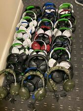 31 x MIXED TURTLE BEACH   EAR FORCE RECON GAMING HEADSET PS4 & Xbox