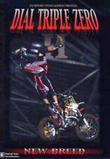 Dial Triple Zero ~ Motor Cross & BMX Extreme Sports (All Region DVD)