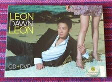 Leon Lai ( 黎明 ) ~ Leon Dawn ( Singapore Press ) Cd