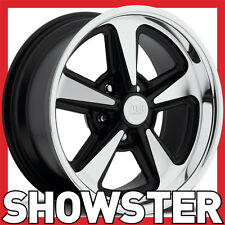 "17x8 17x9 17"" US Mags wheels Bandit U109 Ford Falcon Mustang Valiant Magnum look"