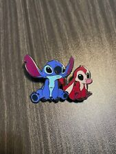 Stitch and Shush Fantasy Pin FLAWED