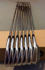TaylorMade RAC TP Irons 4-PW S400 Stiff Flex Steel Golf Club Set