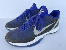 Nike Zoom Kobe VI 6 Purple Gradient 2011 Size 12 429659-010 Black Blue Concord