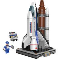 Xingbao Bausteine Rakete Spielzeug Modellbausätze Baukästen Toys Kinder 685PCS