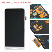 For Samsung Galaxy J320 Digitizer LCD Display Touch Screen Assembly Replacement