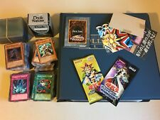 Yugioh - Ultimate Collection - Once in a lifetime Opportunity - Deadstocks