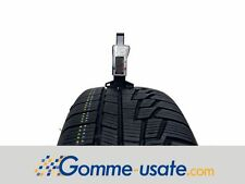 Gomme Usate Nokian 205/60 R16 92H WR G2 M+S (65%) pneumatici usati
