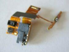 OEM Alcatel T-Mobile Audio Jack Power Button Flex Cable Part Idol 4S 6071W Phone