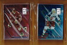 1993-94 Donruss Team Canada set 1-22