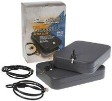 Hornady Snapsafe Lock Box Safe (2Pack) Keyed Alike Work Home Auto Gun Safe-