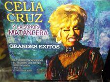 Celia Cruz y La Sonora Matancera Grandes exitos 2CD Caja de carton New Nuevo