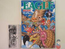 Artbook - One Piece Color Walk Vol. 4 - EAGLE