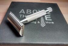 Por encima de la corbata M2 Abierto Peine maquinilla de afeitar