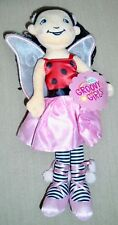 NEW  GROOVY  GIRLS   LACEY  LADYBUG  MANHATTAN  TOY  COMPANY