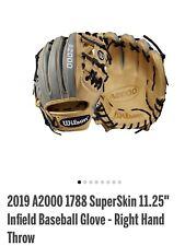 Wilson A2000 1788 Super Skin 11.25