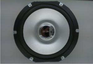 "Samsung Giga AUDIO AH59-02557A 12N008 Speaker Woofer Subwoofer  8""  5Ω 80W 1pcs"