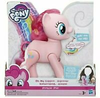 My Little Pony - Oh My Giggles - Pinkie Pie giggling toy
