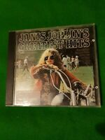 Janis Joplins Greatest Hits  - CBS -  Audio CD 32190