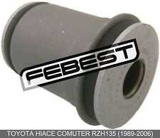 Arm Bushing Front Lower Arm For Toyota Hiace Comuter Rzh135 (1989-2006)