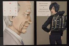 JAPAN Hiroya Oku manga: Inuyashiki vol.9 Special Edition W/Color Comic Booklet