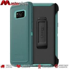OtterBox Defender Case for Samsung Galaxy S8+ Plus - Aqua / Green