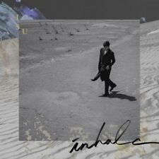 Isu - [Inhale] 2nd Solo Collection Part.1 M.C The Max Vocalist K-POP Sealed