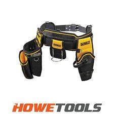 DEWALT DWST1-75552 Heavy duty tool belt