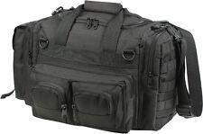 Black EMT Emergency Medical Kit Concealed Carry Bag