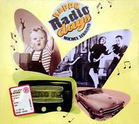 MICHEL LEGRAND - Happy Radio Days CD SEALED VERY RARE