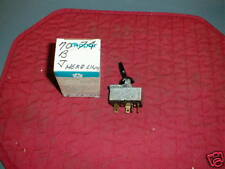 NOS MOPAR 1970-1-2-3-4 CUDA CHALLENGER HEADLIGHT SWITCH