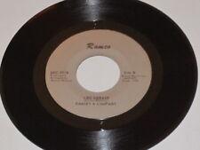 "Ramsey & Company - Leg Grease 7"" NICE! Ultra RARE Modern Soul Funk Boogie"