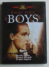 DVD BOYS - Winona RYDER / Lukas HAAS / John C. REILLY