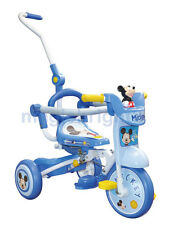 Disney Mickey Foldable Tricycle Trike